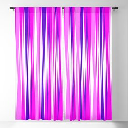 Abstrct 212 Blackout Curtain