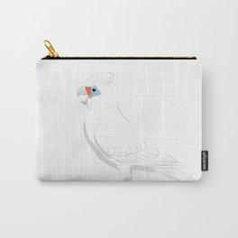 Little corella Carry-All Pouch