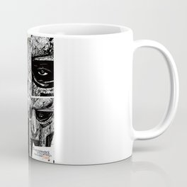 MF Doom Coffee Mug