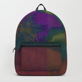 Philosopher & Fool - Organic Backpack