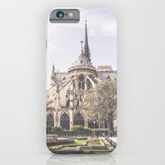Notre Dame de Paris Slim Case iPhone 6s