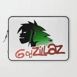 Godzillaz! Laptop Sleeve