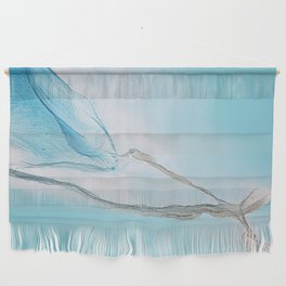 Brilliance in Synchronicity Wall Hanging