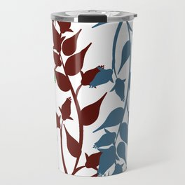 The Wolves of Mercy Falls Travel Mug