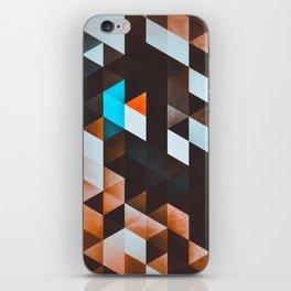 ydd_yvyn iPhone Skin