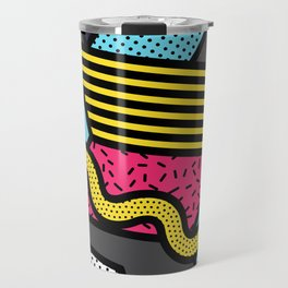 Jagger Travel Mug
