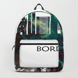 Bordeaux Skyline Backpack