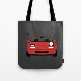 Miata ;) Tote Bag