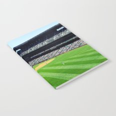 Safeco Field in Seattle Washington - Mariners baseball stadium Notebook