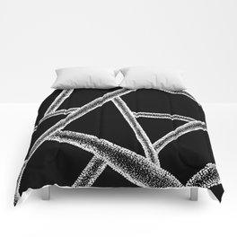 Pointilism 1 Comforters