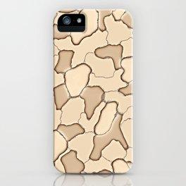 Sepiacamo iPhone Case