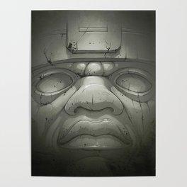 Olmeca I. Poster