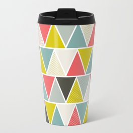 Triangulum Travel Mug