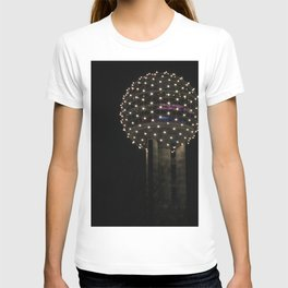 Reunion Tower T-shirt