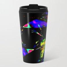 feedback pinwheel Travel Mug
