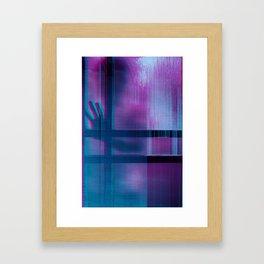 anaglych_2.0_11 Framed Art Print