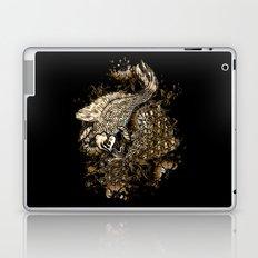 GOLDEN PISCES Laptop & iPad Skin