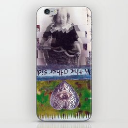 On the otherside iPhone Skin