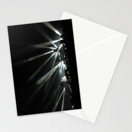 Concert II - The Neighbourhood Stationery Cards