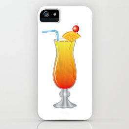 Sex on the Beach iPhone Case