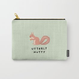 Utterly Nutty Carry-All Pouch