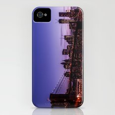 Brooklyn Bridge iPhone (4, 4s) Slim Case
