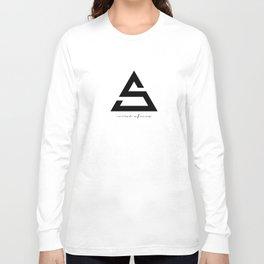 Sellah Africa Icon  Long Sleeve T-shirt
