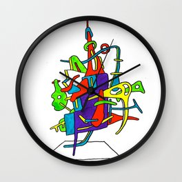 this thing Wall Clock