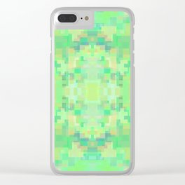 calm the unrest. 1 Clear iPhone Case