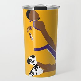 NBA Players | KobeBryant Dunk Travel Mug