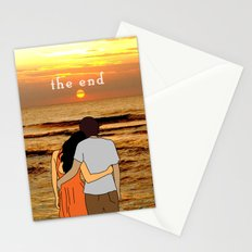 Perfect Ending? Stationery Cards