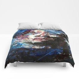 NUMB Comforters
