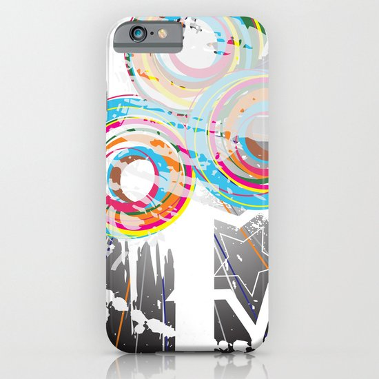 iPhone cover 5 iPhone & iPod Case