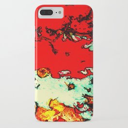 Brick-Marble iPhone Case