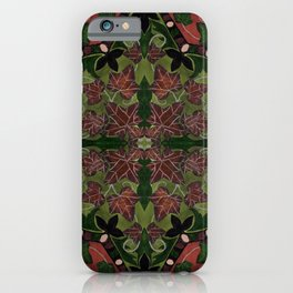 Ivy Eternal iPhone Case
