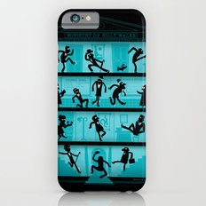 Silly Walking Slim Case iPhone 6s