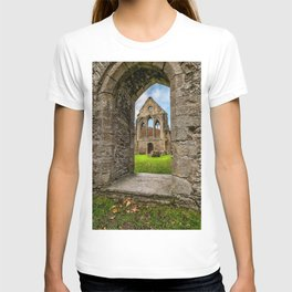 Valley of the Cross T-shirt