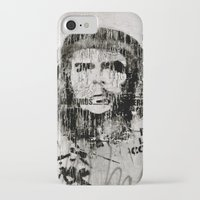 che iPhone & iPod Cases featuring CHE by Dave Houldershaw