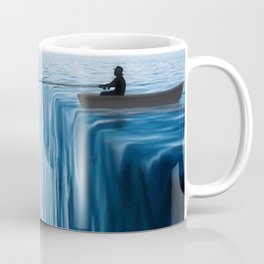 Fisherman's Edge Coffee Mug