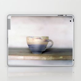 tempest in a teacup Laptop & iPad Skin