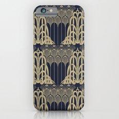 Gatsby Glamour iPhone 6s Slim Case