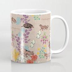 Patagonia  Mug