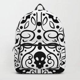Cool Skulls Backpack