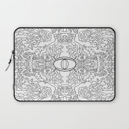 Other Worlds: Eye of the Beholder Laptop Sleeve