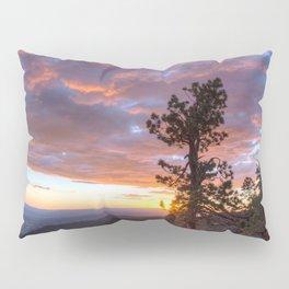 Grand Canyon, Parashant International Night Sky Province Pillow Sham