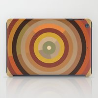 mod iPad Cases featuring Mod  by Lori Wemple