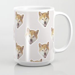 Tomo Coffee Mug