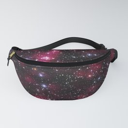 Hubble Space Telescope - Abell 901 & 902 (2008) Fanny Pack
