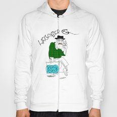 Fear and Loathing in Albuquerque (Breaking Bad) Hoody