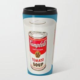 War Roll | Poop Art Travel Mug